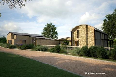 Land for sale - Heronsbrook Farm Barns, Warwick Road, Knowle