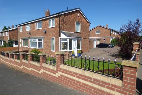 3 bedroom semi-detached house for sale - Lambton Lea, Shiney Row, Houghton Le Spring, Tyne and Wear, DH4 4PW