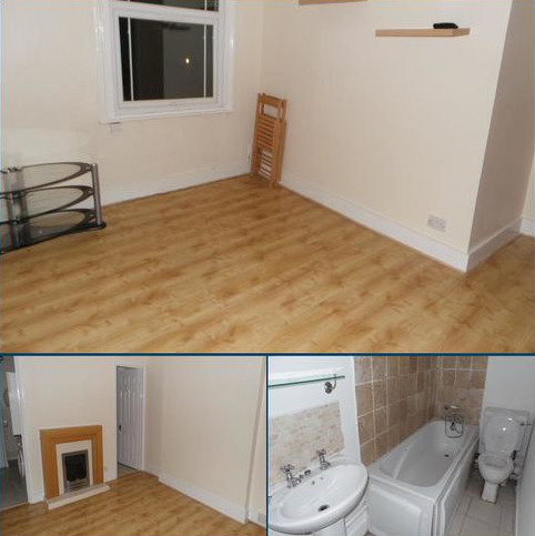 1 bedroom apartment to rent - Holmesdale Road, South Norwood SE25