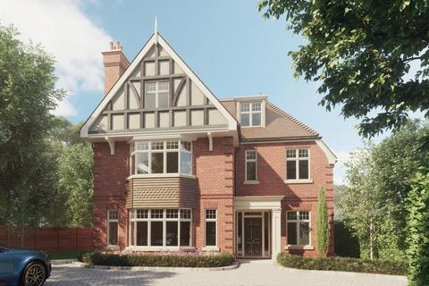 6 bedroom detached house for sale - Devenish Road, Sunningdale