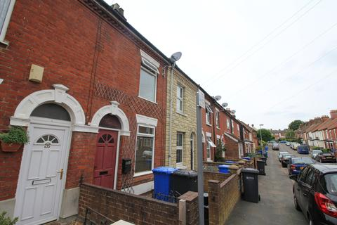 2 bedroom terraced house to rent - FLORENCE ROAD , NORWICH  NR1