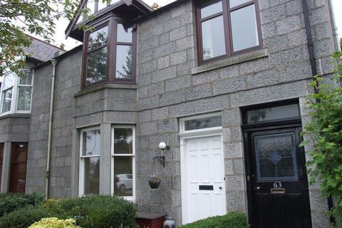 3 bedroom property to rent - Albury Place, Aberdeen, Aberdeen, AB11 6TQ