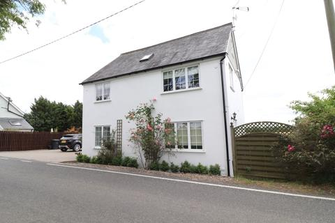 4 bedroom cottage for sale - HIGH EASTER CM1