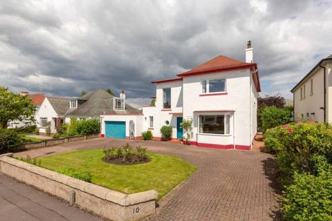 5 bedroom detached house for sale - 10 Cumlodden Avenue, Edinburgh, EH12 6DR