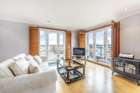 4 bedroom flat for sale - King & Queen Wharf, Rotherhithe Street, Rotherhithe