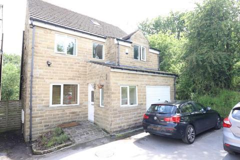 5 bedroom detached house to rent - BECKDALE, DALESIDE ROAD, PUDSEY, LS28 8QA