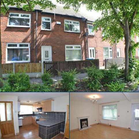 3 bedroom townhouse to rent - Wood Street, Middleton, Manchester, Greater Manchester, M24