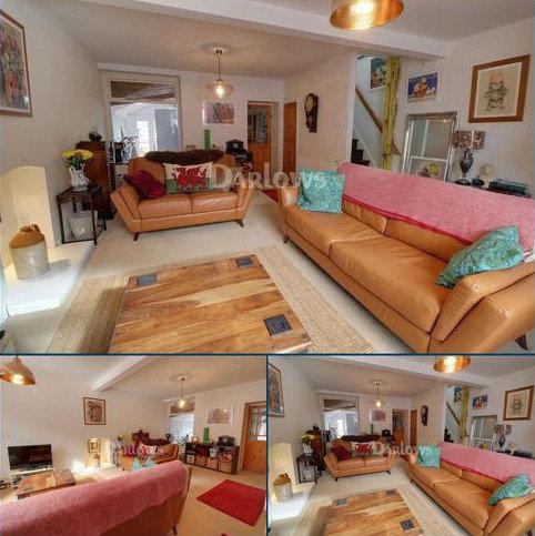 3 bedroom terraced house for sale - Graigwen Rd, Porth