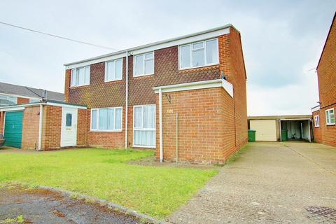 3 bedroom semi-detached house for sale - KITCHEN DINER! FOUR PIECE BATHROOM! CHAIN FREE!