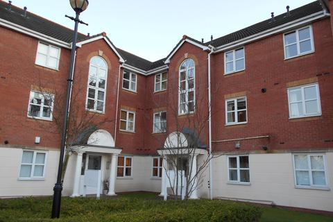 2 bedroom apartment to rent - Wyndley Manor, 40 Wyndley Close, Four Oaks, Sutton Coldfield, B74