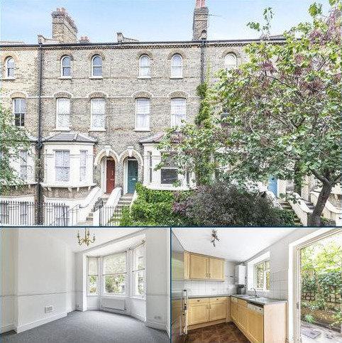 3 bedroom flat for sale - Vauxhall Grove, Vauxhall