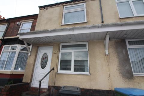 3 bedroom terraced house for sale - Dudley Road West, Tivadale B69
