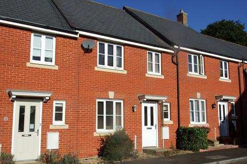 3 bedroom terraced house to rent - Bathern Road, Exeter EX2