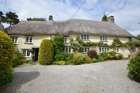 5 bedroom character property for sale - Murchington, Near Chagford TQ13