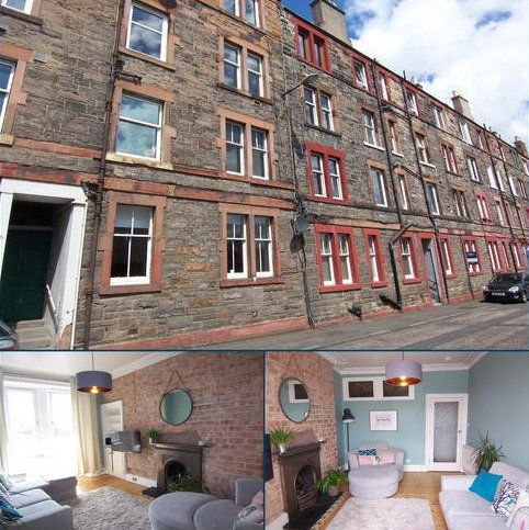 2 bedroom flat to rent - Hawthornvale, Trinity, Edinburgh EH6