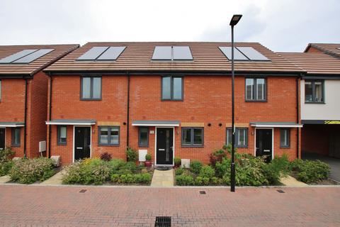 2 bedroom terraced house for sale - Maybush, Southampton