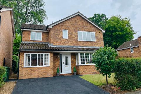 4 bedroom property for sale - Eden Road, West End, Southampton, SO18 3QW