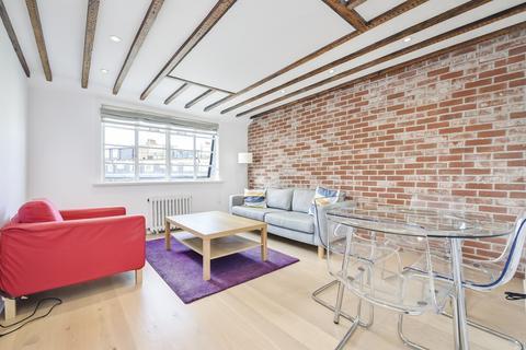 2 bedroom flat to rent - Westbourne Street, Bayswater