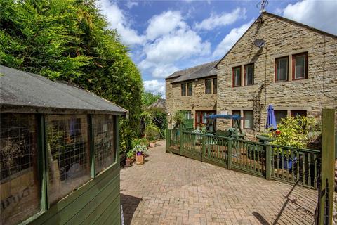 5 bedroom detached house for sale - Lower Wyke Green, Lower Wyke, Bradford, West Yorkshire, BD12