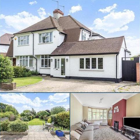 3 bedroom semi-detached house for sale - Pickhurst Green, Hayes