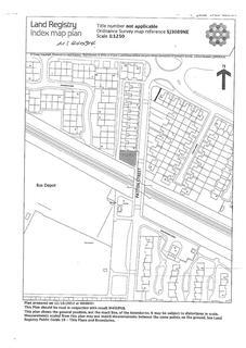 Land for sale - Land Plot, Patten Street, Birkenhead