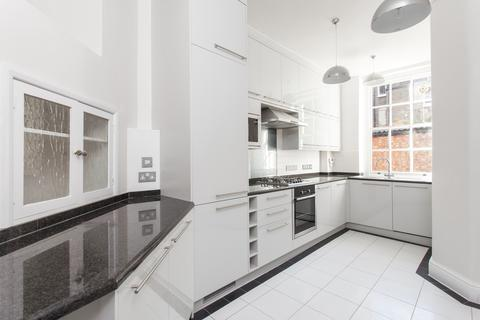 3 bedroom ground floor flat to rent - Abbey House, 1 Garden Road, St Johns Wood, London  NW8