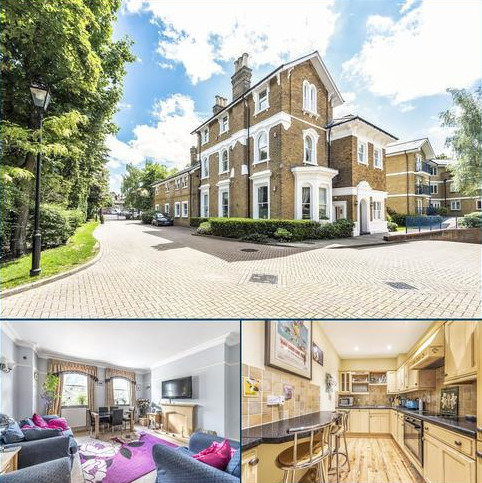 2 bedroom flat for sale - Hill House Mews Bromley BR2