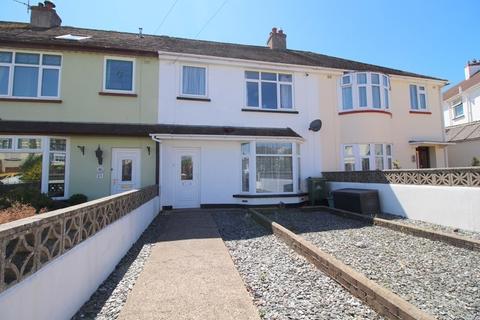 3 bedroom terraced house for sale - Newton Road, Bideford