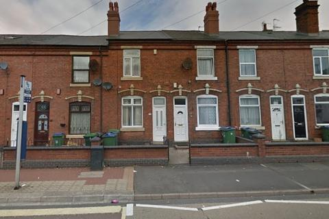 2 bedroom terraced house to rent - Bromford Lane, West Bromwich  B70