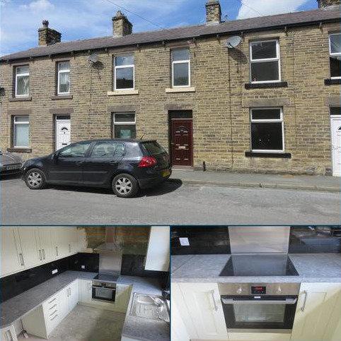 3 bedroom terraced house to rent - Duckett Street, Skipton BD23