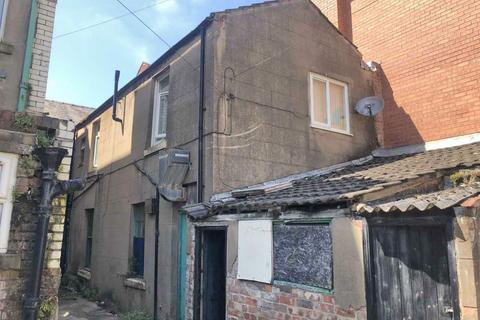 Studio for sale - Rear Of Bond Street Blackpool