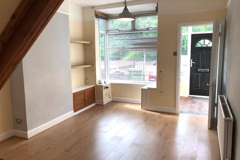 2 bedroom terraced house to rent - Marshall Lake Road, Shirley, Solihull B90