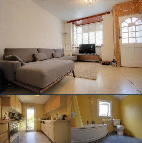 2 bedroom terraced house for sale - Mafeking Road