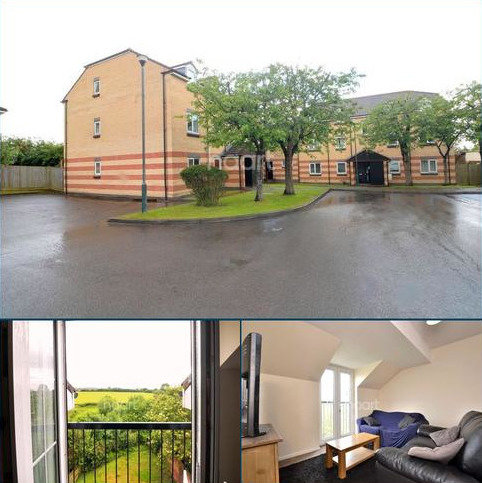 2 bedroom flat for sale - Belmont Park, BS7