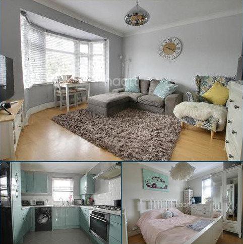 1 bedroom maisonette for sale - South Street, Romford, RM1