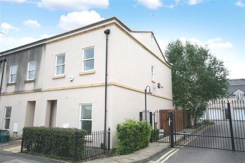 3 bedroom end of terrace house for sale - Dunalley Street, Cheltenham, GL50
