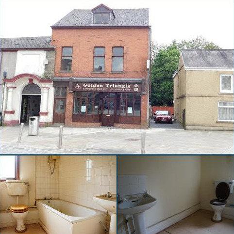 1 bedroom end of terrace house for sale - Herbert Street, Pontardawe, Swansea.