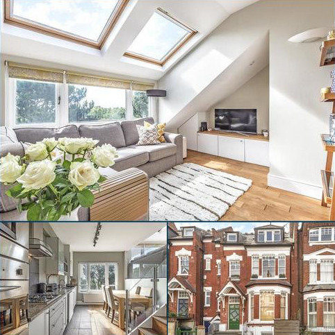 1 bedroom flat for sale - Church Crescent, Muswell Hill