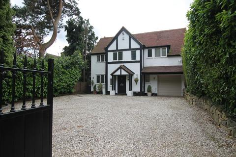 4 bedroom detached house for sale - Thornhill Road, Sutton Coldfield, B74 2EP