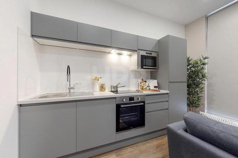 1 bedroom apartment to rent - Apollo Residence, 2 Furnival Square, Sheffield, S1