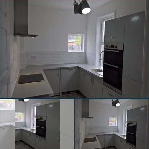 4 bedroom property for sale - oxford Road B27