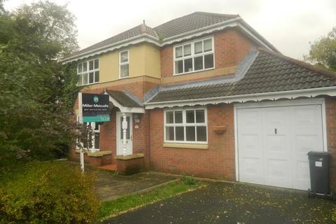 4 bedroom house to rent - Elsham Close, Sharples, Bolton, BL1
