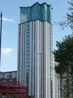 2 bedroom apartment to rent - The Orion Building, John Bright Street