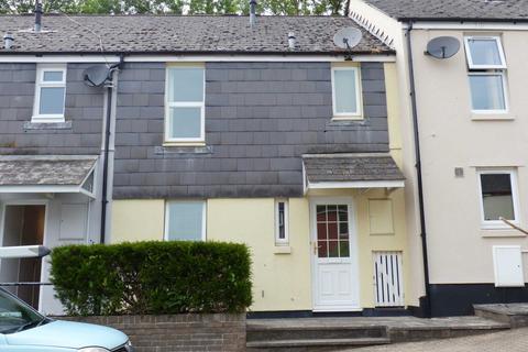 3 bedroom terraced house for sale - Trebble Park, Kingsbridge
