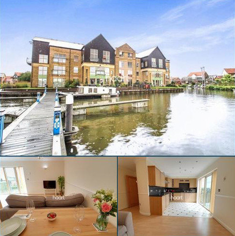 1 bedroom flat for sale - Marine Approach, Lincoln