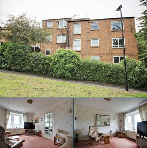 1 bedroom block of apartments for sale - Burnaby Green, Sheffield