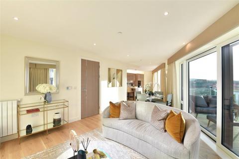 2 bedroom penthouse for sale - Royal Arsenal Riverside, Woolwich, London, SE18