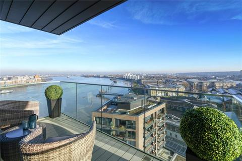 2 bedroom penthouse for sale - Royal Arsenal Riverside, Woolwich, London, SE18