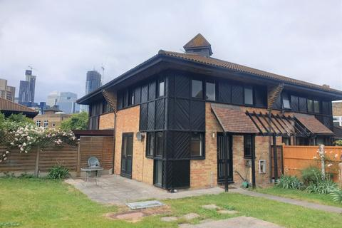 2 bedroom house to rent - Friars Mead, Isle of Dogs, E14