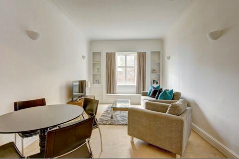 1 bedroom ground floor flat to rent - Park Road, London. NW8